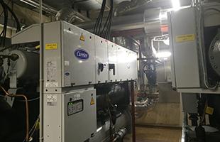 Installation climatisation ventilation chauffage en essonne