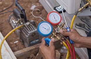 Installation climatisation ventilation chauffage en essonne © Fotolia - Pack555 site web